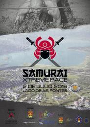 SAMURAI XTREME RACE AS PONTES 2016