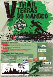 5º TRAIL TERRAS DO MANDEO