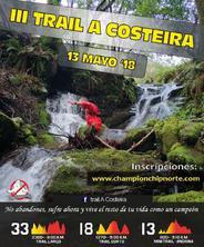 III TRAIL A COSTEIRA