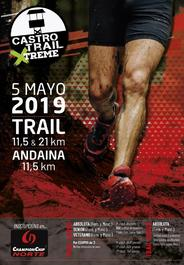 IV CASTRO TRAIL (Barbadás)