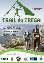 VI edición do TRAIL DO TREGA