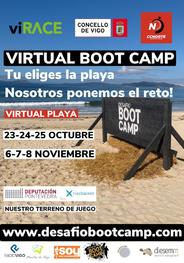 VIRTUAL BOOT CAMP SERIE 3