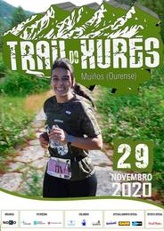 I TRAIL DO XURÉS