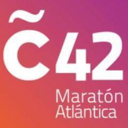 MARATON CORUÑA 42