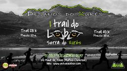 I TRAIL DO LOBO