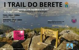 I TRAIL DO BERETE