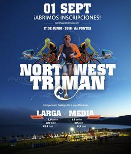 NORTHWEST TRIMAN 2018