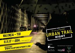 II URBAN TRAIL NIGHT EUROCIDADE