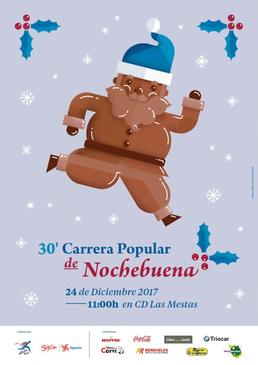 30 CARRERA POPULAR DE NOCHEBUENA (GIJÓN)