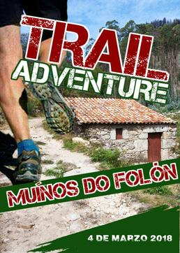 TRAIL ADVENTURE MUIÑOS DO FOLÓN 2018