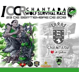 I OCR CHANTADA WOLF SURVIVAL RACE
