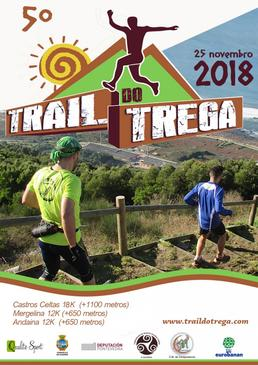 V edición do TRAIL DO TREGA
