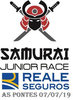 SAMURAI JUNIOR RACE REALE SEGUROS 2019