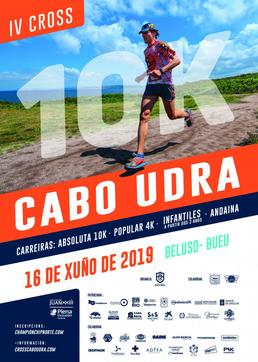 IV CROSS POPULAR – CABO UDRA