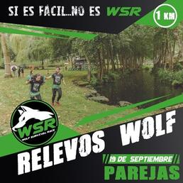 (NF) III OCR CHANTADA WOLF SURVIVAL RACE (COMPETICIÓN POR PAREJAS)