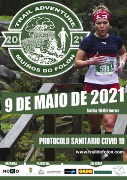 TRAIL ADVENTURE MUIÑOS DO FOLÓN 2021